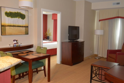 Residence Inn Midland Marriott