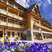 Hotel Bania Thermal & Ski