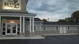 Sutton Inn - Elkton Hotels