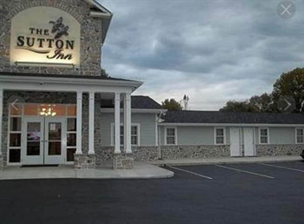Featured Image, Sutton Inn