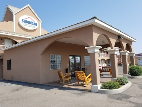 Great Place to stay Suburban Extended Stay Hotel near Alamogordo
