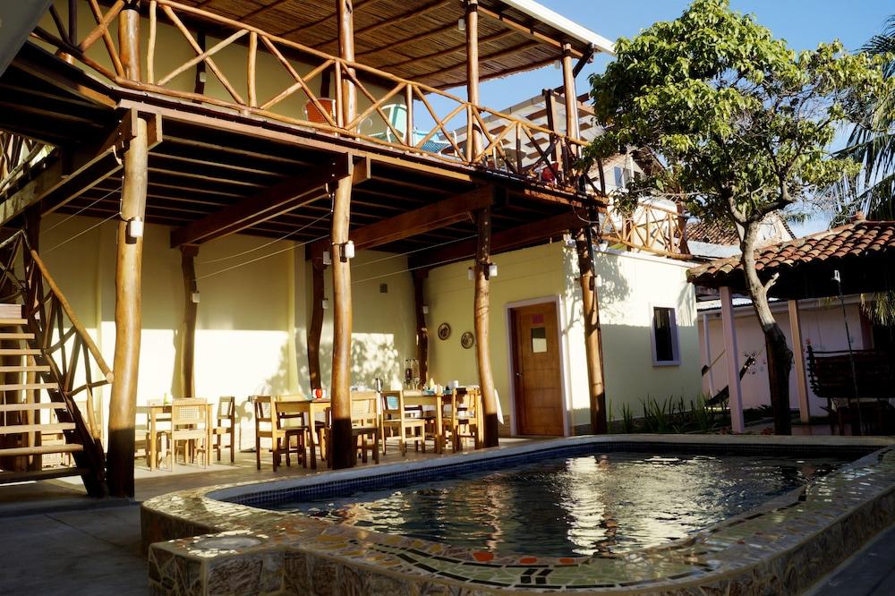 Hotel kekoldi de granada in managua hotel rates - Hotel los angeles en granada ...