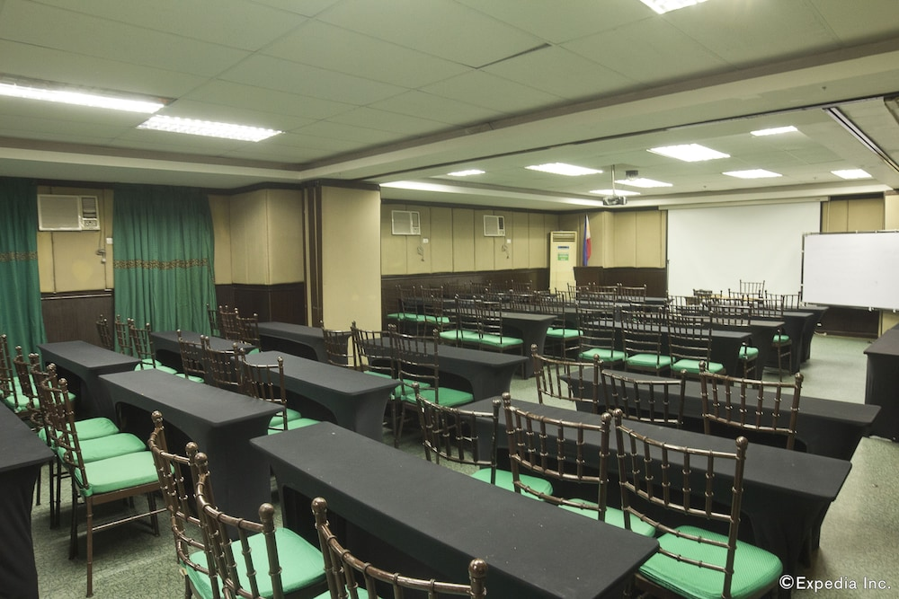 Meeting Facility, Eurotel North Edsa
