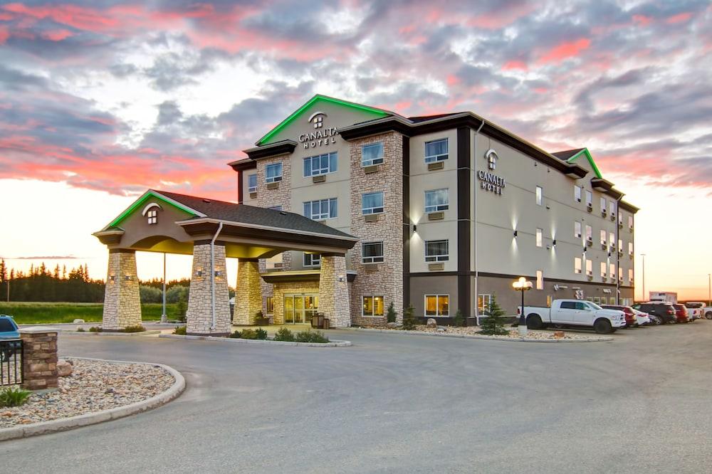 Melfort Canada Hotels
