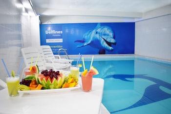Apart Hotel Los Delfines