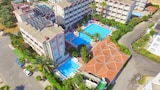 Gazipasa Star Hotel & Apart - Side Hotels