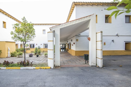 Marbella Inturjoven Youth Hostel
