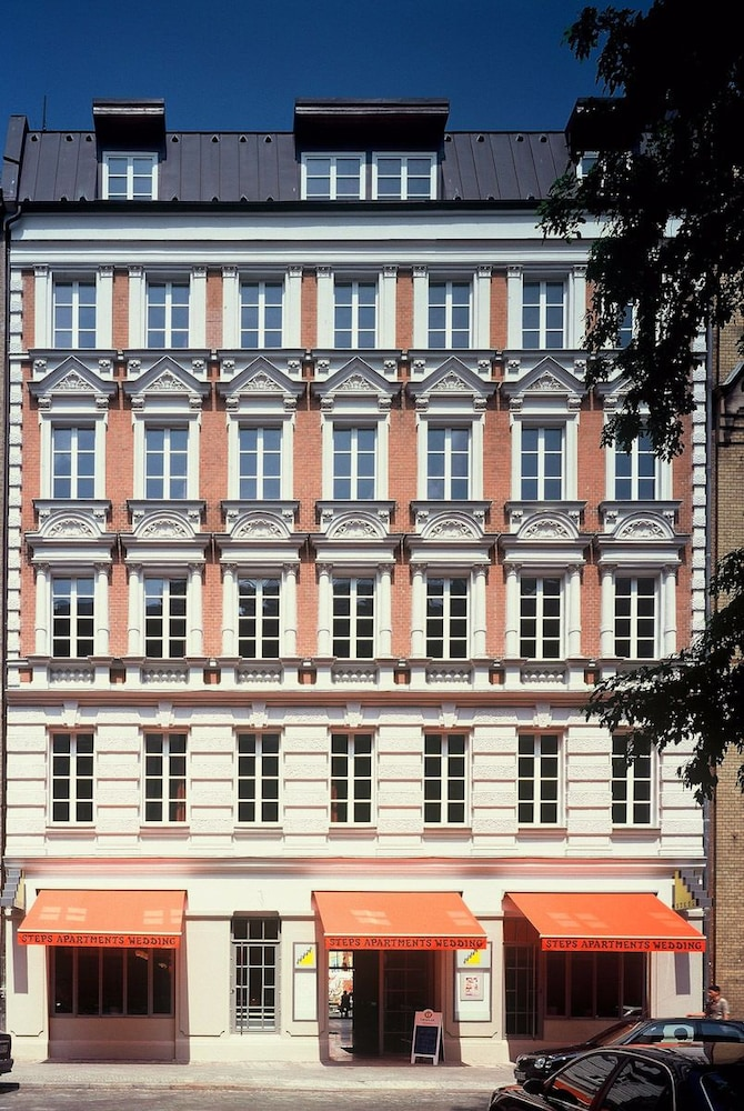 Steps Hotel Berlin Hotelbewertungen 2019 Expedia De
