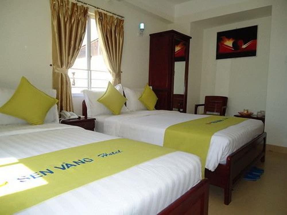 собственной отель голден лотус нячанг отзывы фото работы