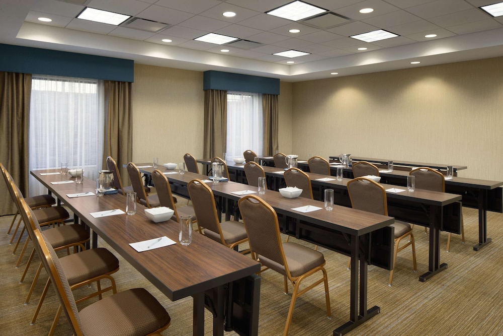 Meeting Facility, Hampton Inn & Suites Edgewood/Aberdeen-South, MD