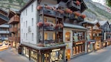 Alpine Lodge - Zermatt Hotels