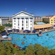 Hotels Mit Pool In Rust Baden Wurttemberg Hotels Expedia De