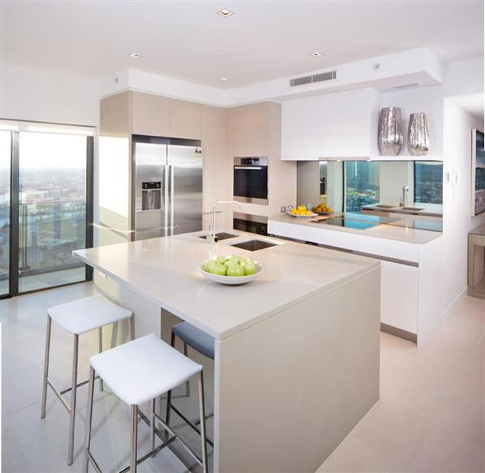 Private Kitchen, Peppers Soul Surfers Paradise