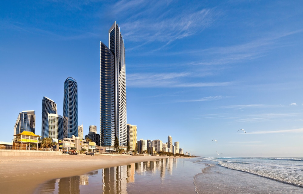 Featured Image, Peppers Soul Surfers Paradise