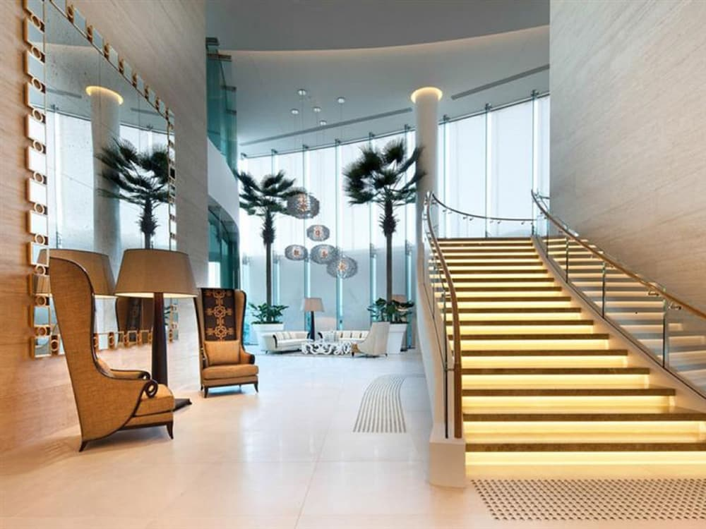 View From Hotel Featured Image Lobby