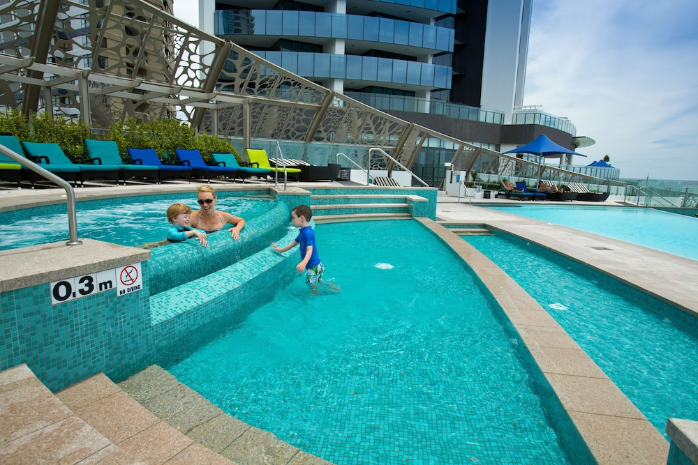 Spa, Peppers Soul Surfers Paradise