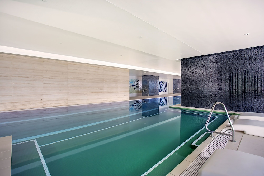 Indoor Pool, Peppers Soul Surfers Paradise