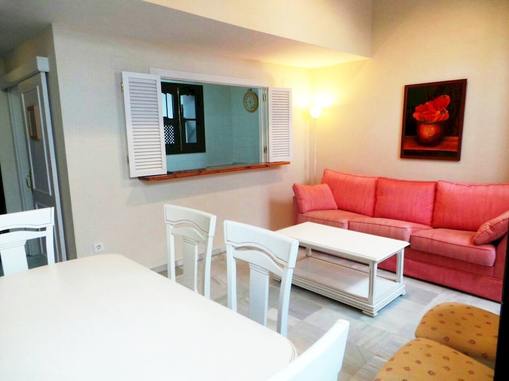 Living Area, Apartamentos Larga 70