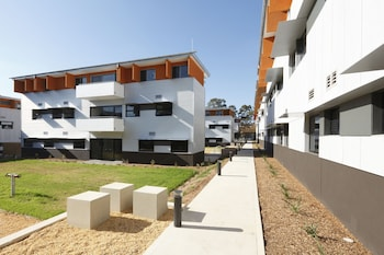 Western Sydney University Village- Parramatta Campus