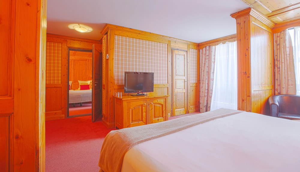 Royal rochebrune hotel meg ve hotelbewertungen 2018 for Hotels 3 etoiles megeve
