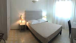 In-room safe, cots/infant beds, free WiFi, bed sheets