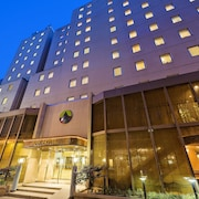 Ark Hotel Osaka Shinsaibashi - ROUTE-INN HOTELS -