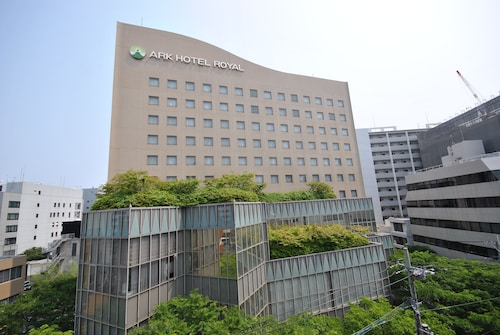 Ark Hotel Royal Fukuoka Tenjin - ROUTE-INN HOTELS -