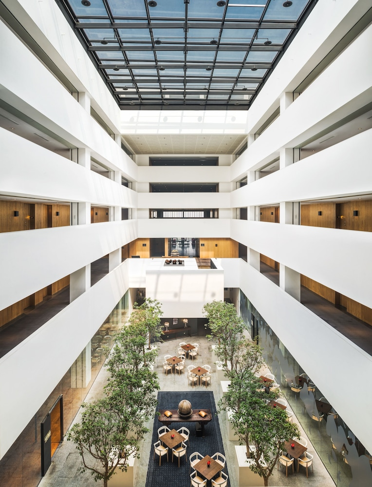 The westin xian 2019 room prices 88 deals reviews for Design hotel xian