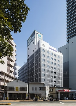 Hotel Route-Inn Kumamoto Ekimae