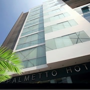 Palmetto Hotel Business San Borja