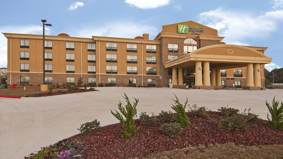 Holiday Inn Express & Suites Jackson / Pearl Intl Airport, an IHG Hotel