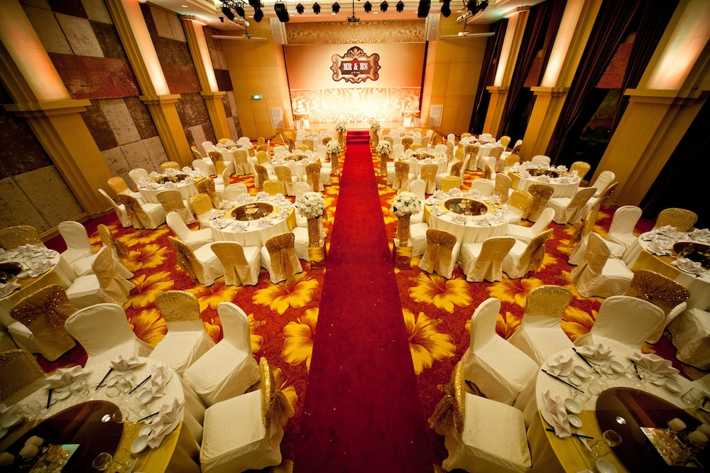 Banquet Hall,  The Hanoi Club Hotel & Residences