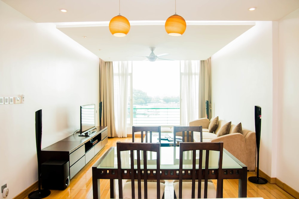 In-Room Dining,  The Hanoi Club Hotel & Residences