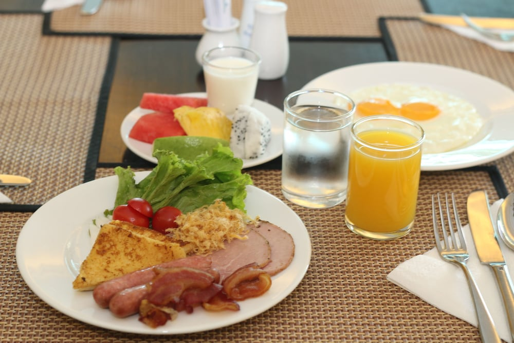 Breakfast Meal,  The Hanoi Club Hotel & Residences