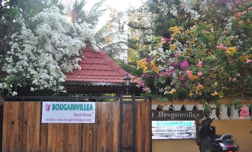 Bougainvillea Guest House