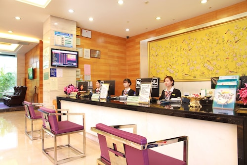 Green Tree Inn Tianshan Road - Shantou