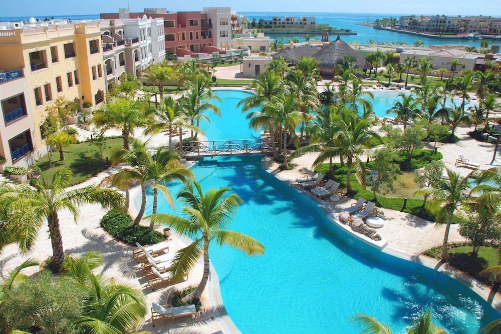Alsol Luxury Village Cap Cana 3 Bedroom Suite Ancora Punta Cana, All Suites Destination Resort