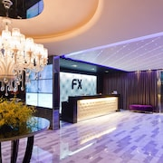 FX Hotel Taipei Nanjing East Road Branch