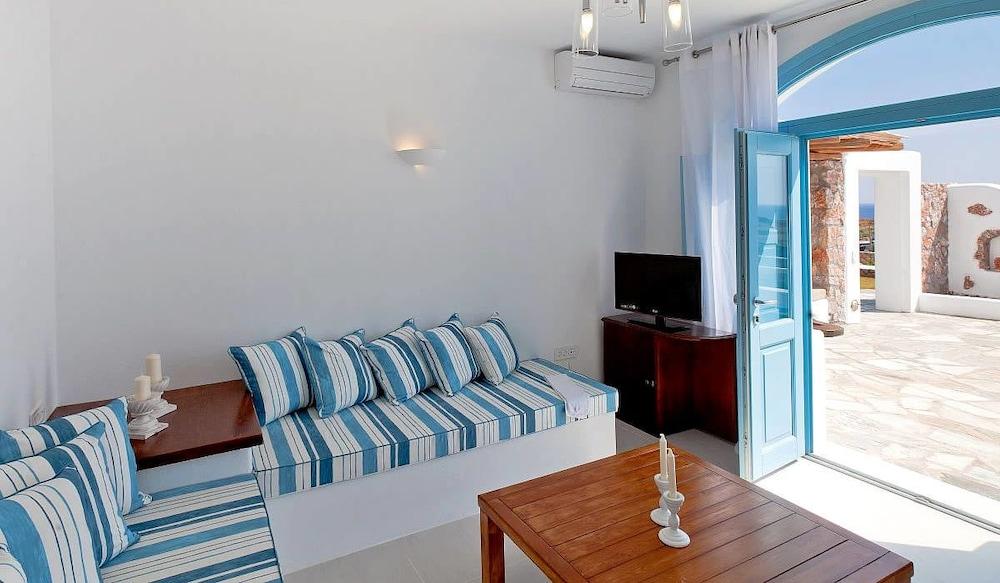 Anema Residence (Santorini, GRC)  Expedia.it