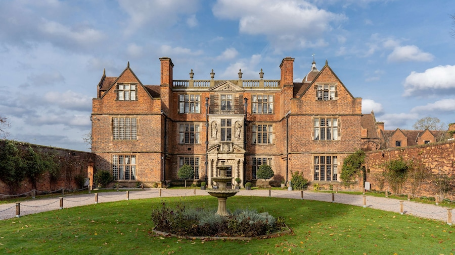 Castle Bromwich Hall, Sure Hotel Collection by Best Western