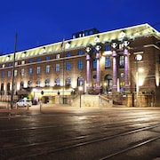 Clarion Hotel Post, Gothenburg