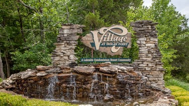 The Village At Indian Point Resort