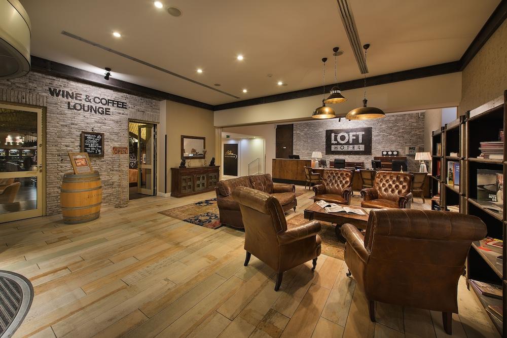 Affittasi location loft dartista miragu