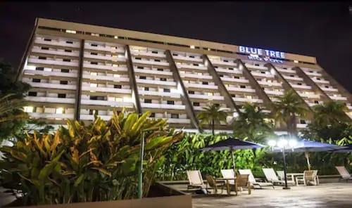 藍樹塔里約波蒂酒店
