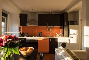 Superior Apartment, 1 Bedroom - In-Room Kitchen