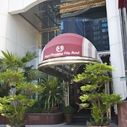 Taipei Charming City Hotel-Xinyi