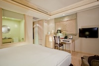 Luxury Room, 1 Double Bed