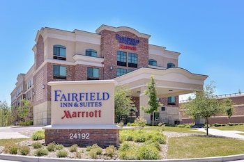 Fairfield Inn & Suites by Marriott Denver Aurora / Parker