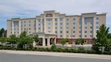 Hampton Inn & Suites Durham North I-85 - Durham Hotels