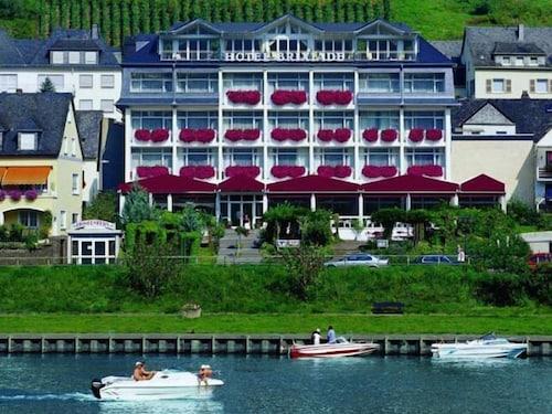 hotels near cochem historic mustard mill £57 - ebookers